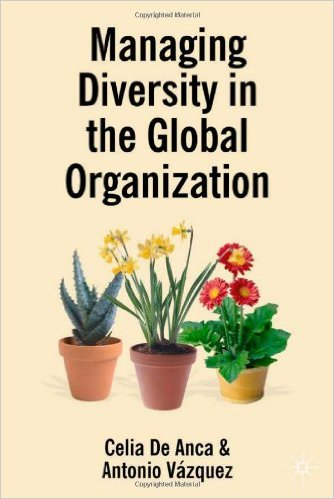 Managing diversity in the globalorganization : C reating new business values