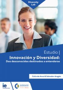Innovacion-diveDiversity lab. Diversity and innovation; two strangers destined to meet. rsidad