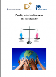 Plurality in the Mediterranean; the case of gender: