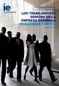 Trabajadores seniores en la Empresa Española